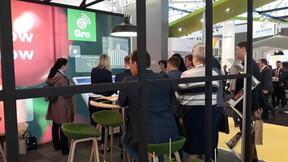 GreenTech, grodan, exhibition, Russian growers, e-gro