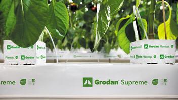 Grodan, product